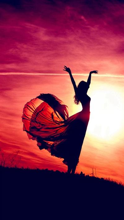 Йога танц