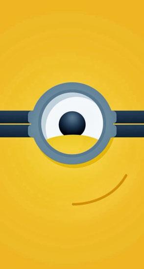 око на миньон