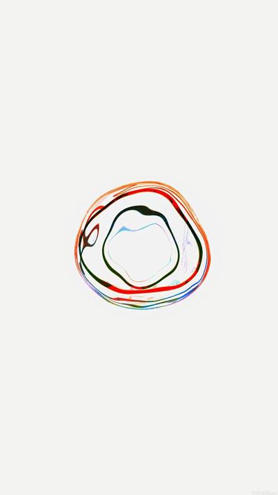 Apple Bubble