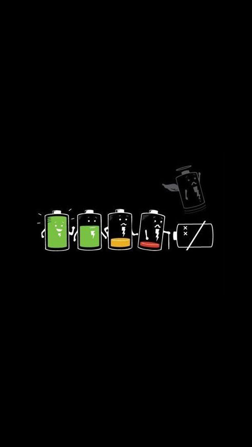 Battery Life Cycle