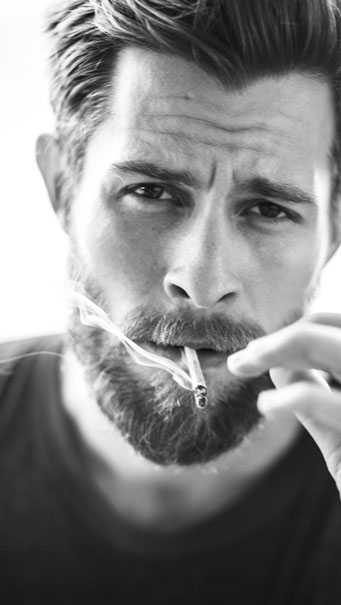 Justin Passmore, Model Wallpaper