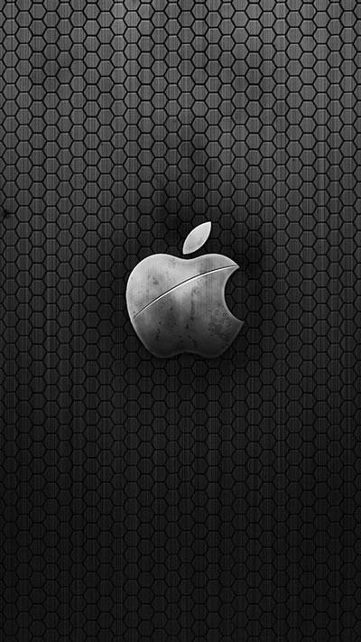 Best Iphone Wallpapers Apple Logo Wallpaper
