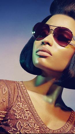 Nicki minaj, sexy girl music