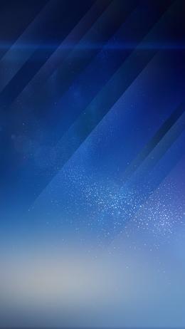 Blue pattern background samsung