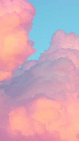 Cloud metamorphosis sky art nature