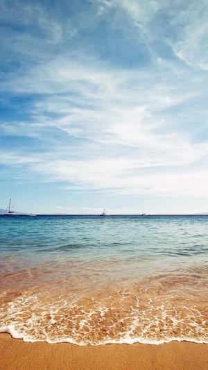 Ocean-sea-beaches-boat-nature