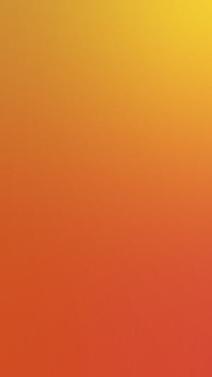 blur-gradation-orange-burn
