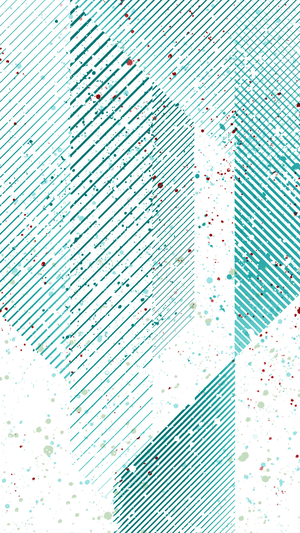 white-art-minimal-pattern-blue