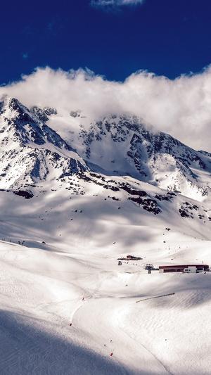 snow-mountain-winter-nature-blue-sky
