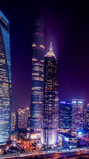 nature-city-night