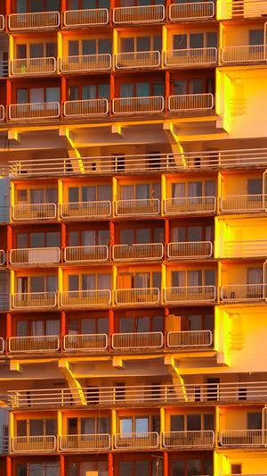 Art-orange-art-digital-architecture