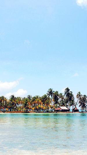 island-summer-sea-beach-vacation-holiday-color-sunny