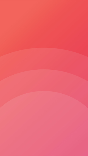 Circle-red-simple-minimal-pattern