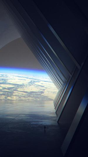 Stuart-space-earth-planet-pattern