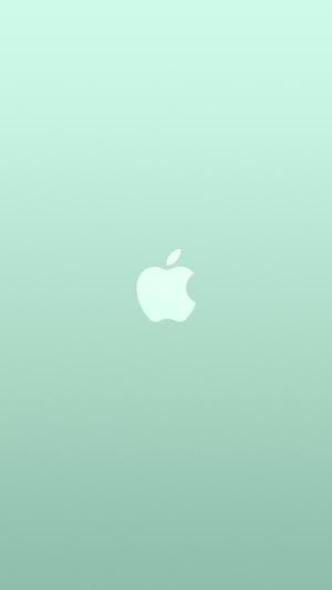 logo-apple-green-white-minimal-illustration-art