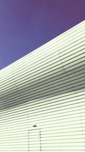 architecture-purple-sky-pattern