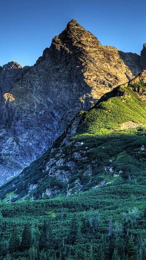wallpaper-prosper-mountain