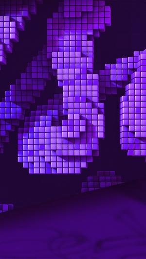digital-pixel-art-purple-pattern-background